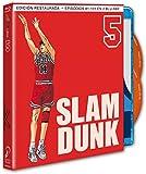 Slam Dunk Box 5 Blu-Ray España