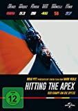 Hitting the Apex-der Kampf Um die Spit [Import anglais]