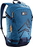 Salomon, Sport-Rucksack, mit Ski-/Snowboard-Halterung, Unisex, Side