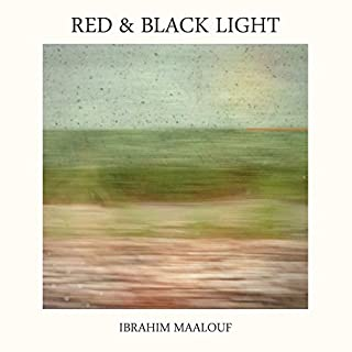 Red & Black Light by Ibrahim Maalouf (B012TY3XQC) | Amazon Products