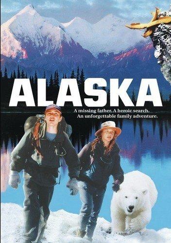 Alaska [1996] [DVD-AUDIO]