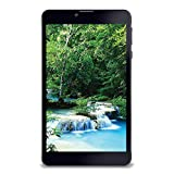 #3: iBall Slide Spirit X2 Tablet (7 inch, 8GB, Wi-Fi + 4G LTE + Voice Calling), Jet Black