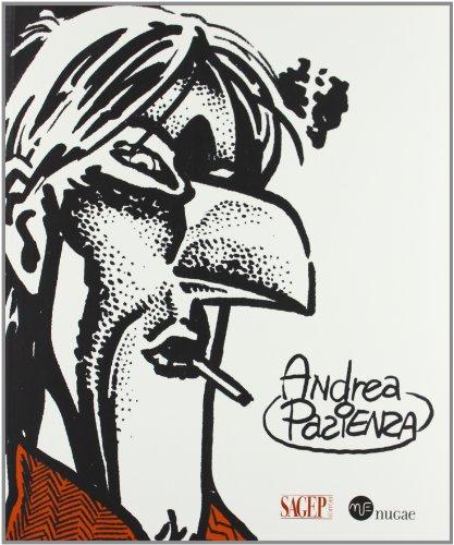 Andrea Pazienza. Ediz. italiana e inglese