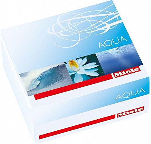 Miele 10231860 Duftflakon Aqua für ein frisches / bis zu 4 Wochen lang anhaltendes Dufterlebnis