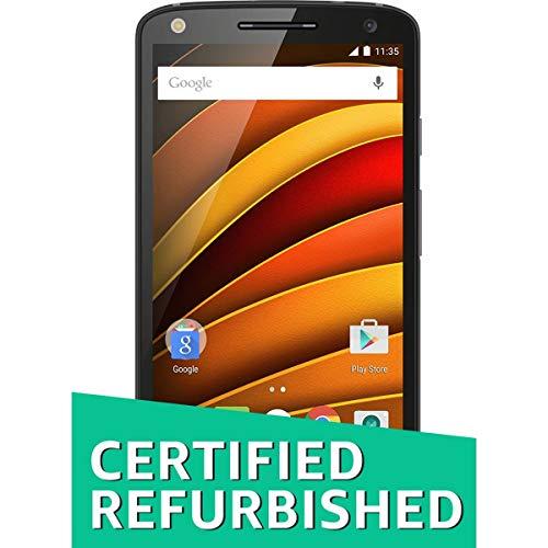 (Certified Refurbished) Moto Moto X Force XT1580 (Grey, 32GB)