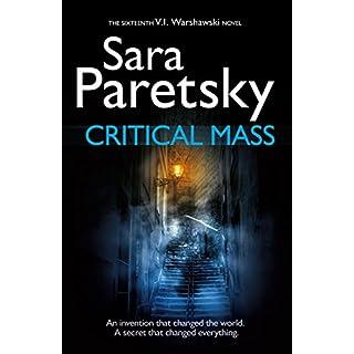 Critical Mass: V.I. Warshawski 16 (The V.I. Warshawski Series)