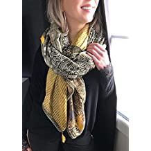 Amazon.fr   foulard shanna 7a7d2a817be