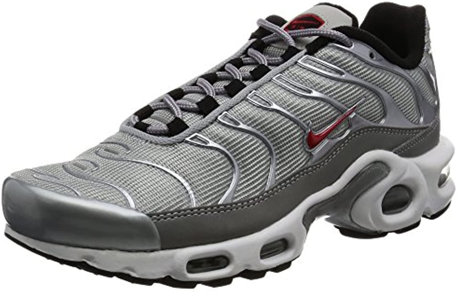Nike Mujer Air Max Plus QS Zapatillas Running 887092 Zapatillas