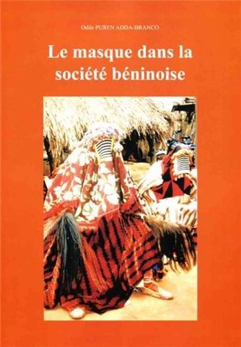 Le masque dans la société béninoise