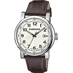 Wenger-Men's Watch-URBAN CLASSIC 01.1041.114