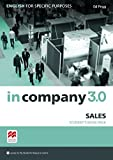 in company 3.0 – Sales: English for Specific Purposes / Student's Book with Online Student's Resource Center