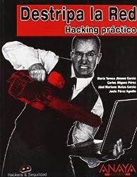 Destripa la red (Hackers Y Seguridad)
