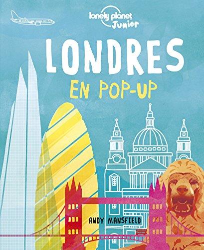 Londres en pop-up - 1ed par Lonely Planet LONELY PLANET