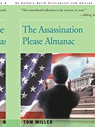 The Assassination Please Almanac by Tom Miller (2000-10-10)