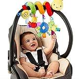 VWH Baby Prams Stroller Bed Spiral Activity Hanging Toys - VWH - amazon.co.uk