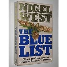 The Blue List