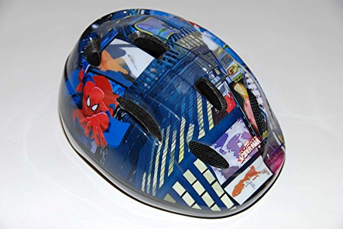 Disney volare00552'Volare' Ultimate Kids Deluxe Fahrrad Skate Helm