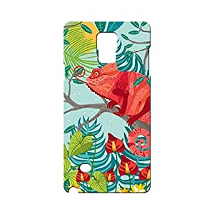 G-STAR Designer Printed Back case cover for Samsung Galaxy Note 4 - G4294