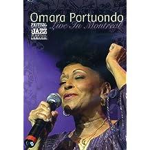 Portuondo Omara - Live In Montreal