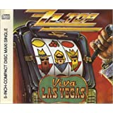 Viva Las Vegas (CD, Maxi) by ZZ Top