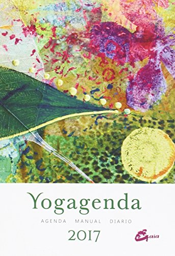 Yogagenda 2017. Agenda, Manual, Diario