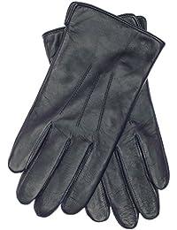 5ae6861ae3ac63 EEM Herren Leder Handschuhe BEN aus Lammnappaleder, warm, elegant, klassich