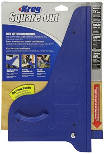Preisvergleich Produktbild Silverline KREG KMA2600 Square Cut™-90°-Kappwinkel