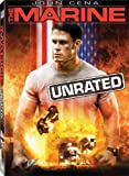 The Marine (Unrated Edition) by John Cena