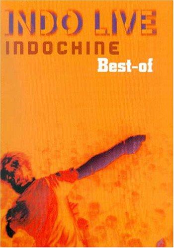Indochine Indo live Best-of