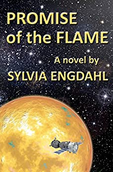 Book cover image for Promise of the Flame