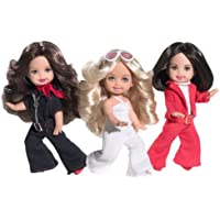Barbie Charlie's Angels Kelly Gift Set
