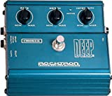 Rocktron Deep Blue Pédale Chorus doux intense/profond pour Guitare