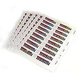 Quantum 3-06397-10 - Barcode labels-LTO-6