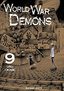 World War Demons Edition simple Tome 9