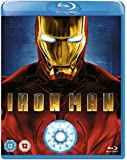 Iron Man [Blu-ray] [Region Free]