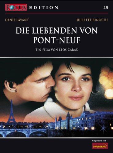 Bild von Die Liebenden von Pont-Neuf - FOCUS-Edition