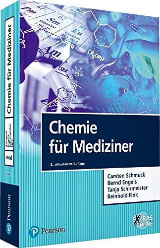 Chemie für Mediziner (Pearson Studium - Medizin)