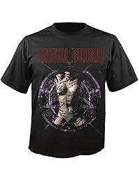 DIMMU BORGIR - Puritanical Euphoric Misanthropia - T-Shirt