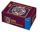 Ravensburger Italy- Puzzle in Cartone Lo Zodiaco, 9000 Pezzi, 17805