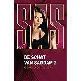 De schat van Saddam (SAS) (Dutch Edition)