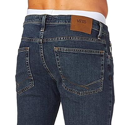 Vans Jeans - Vans V16 Slim Jeans - 2 Year Indigo