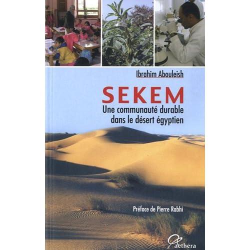 Sekem : Une communauté durable dans le désert égyptien