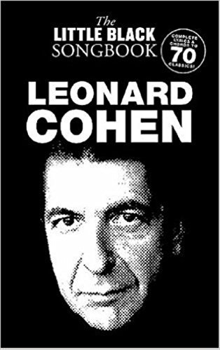 Leonard Cohen (The Little Black Songbook) par From Wise Publications