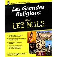 Les Grandes Religions Pour les Nuls