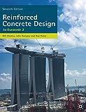 Reinforced Concrete Design: to Eurocode 2