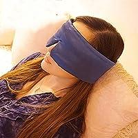 Bangxiu Erhöhen Sie Verdickung Silk Sleep Silk Augenmaske Shading Nickerchen Denken (Farbe : Mehrfarbig) preisvergleich bei billige-tabletten.eu