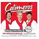 CALIMEROS Mega Hit Mix