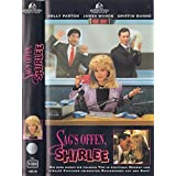 Sag's offen, Shirlee