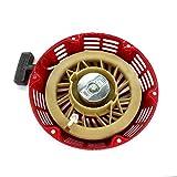 AISEN Seilzugstarter Reversierstarter für EBERTH 5500 Watt Stromerzeuger Notstromaggregat Starter