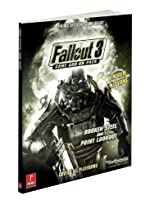 Fallout 3 Game Add-On Pack - Prima Official Game Guide de David Hodgson